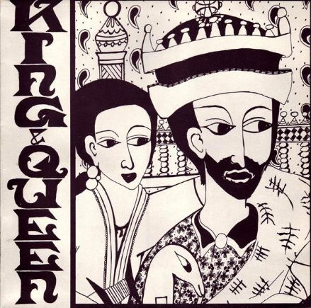 Alpha & Omega - King & Queen (Alpha & Omega) LP